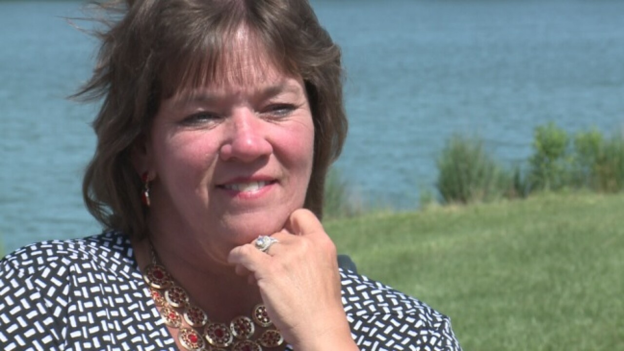 Beth's bucket list: ALS advocate now diagnosed with deadlydisease