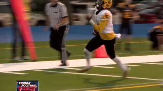 Team of the Week: Racine St. Cat's Angels