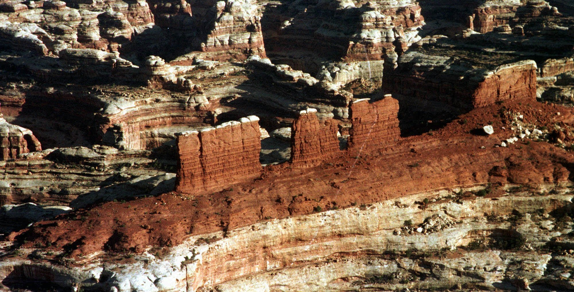 Canyonlands Lawsuit