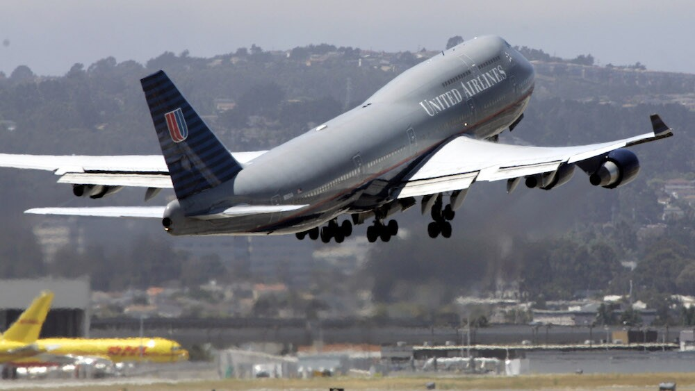 Airplane generic