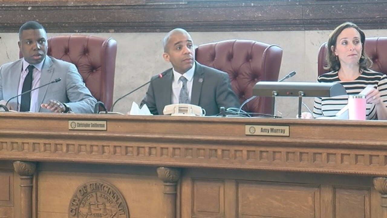 Unclear if Black's buyout will pass council