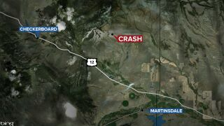 Young man dies in ATV crash in Meagher County