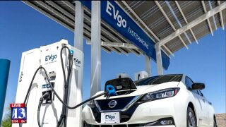 Car Critic: Electric cars areevolving