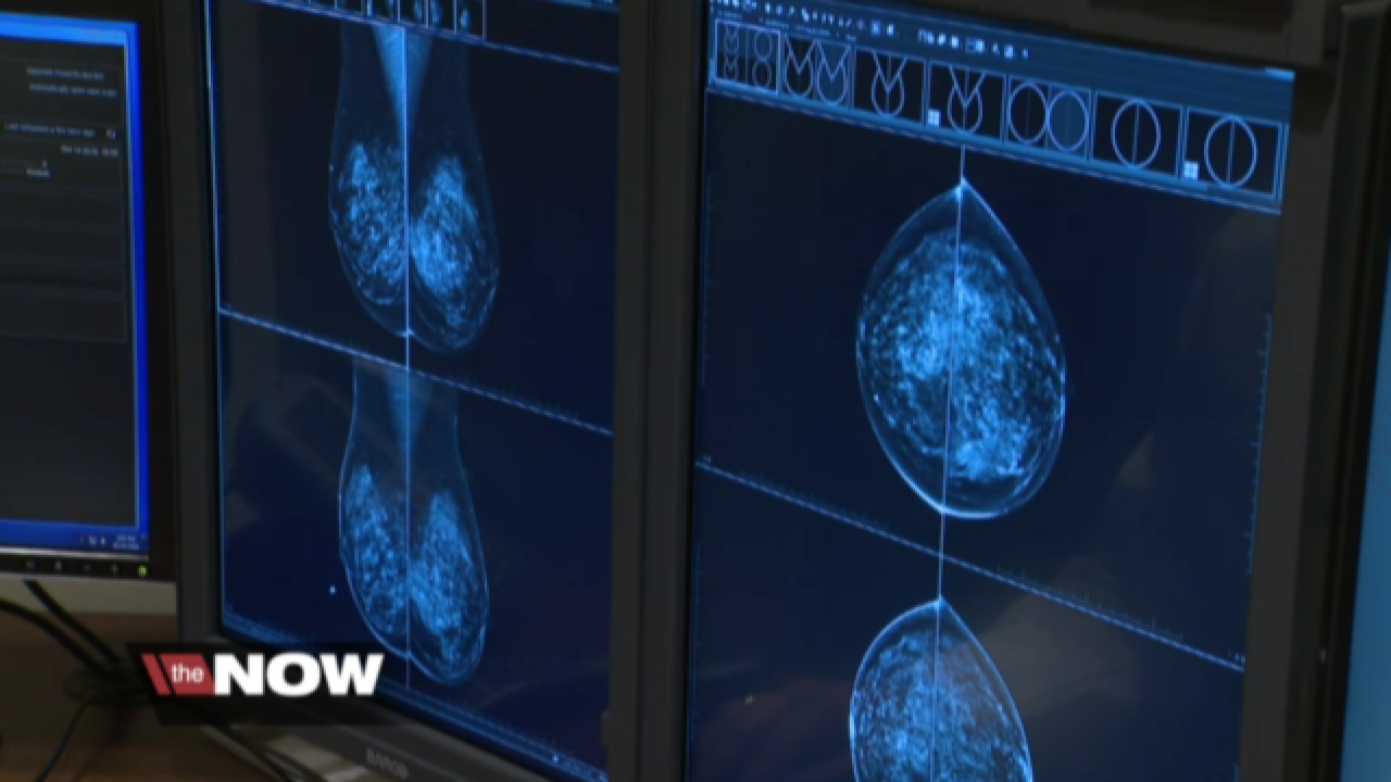 Study finds unnecessary breast cancer treatment