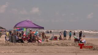 orden de cierre playas