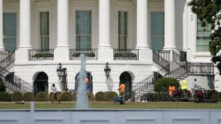 Reports: Ricin discovered in mail sent to the White House