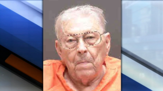 94-year-old Florida man allegedly murdered wife because she had dementia