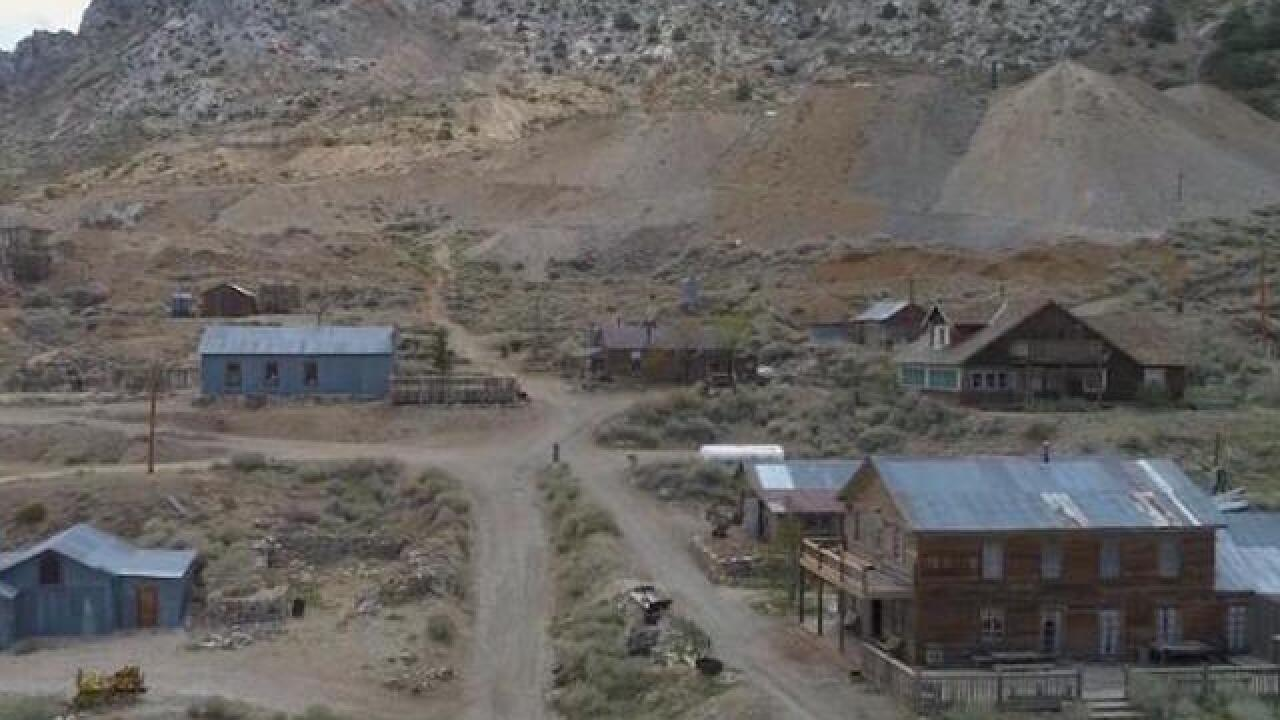 Have $925K laying around? California ghost town up for sale