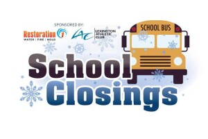 Closings and Delays Brought to You By:  Lexington Athletic Club