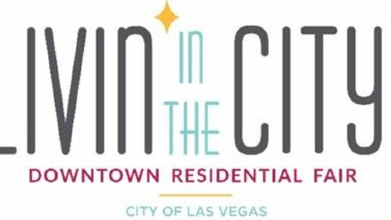 Livin' in the City downtown residential fair