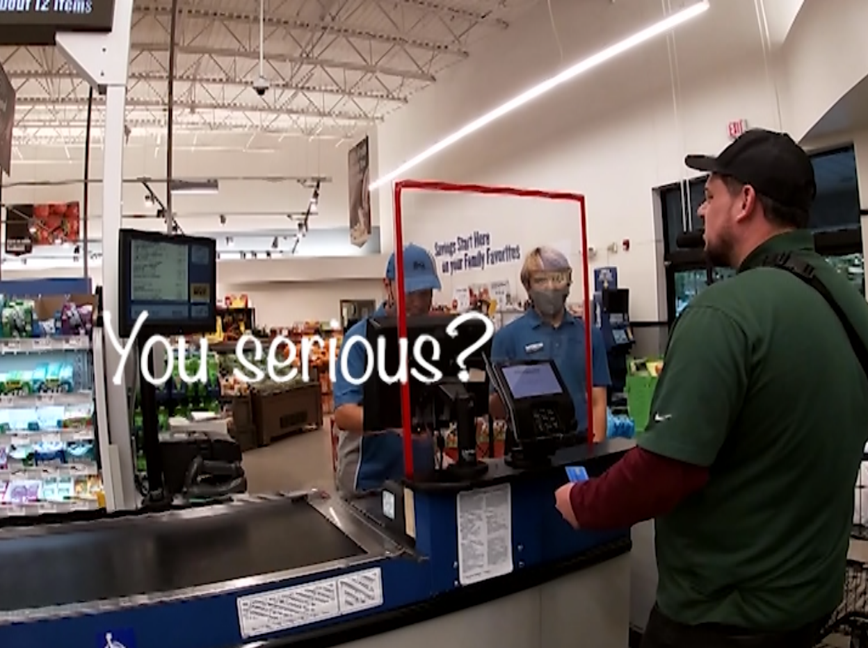 CBS 6 Gives Tom at Food Lion 02.png