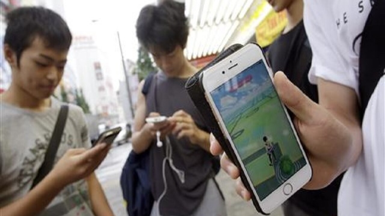 'Pokemon Go' now reportedly available in Japan