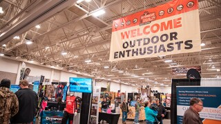 Outdoor Life/Field & Stream Expo