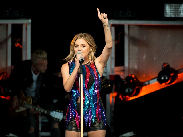 Country stars Lady Antebellum play at Riverbend Music Center