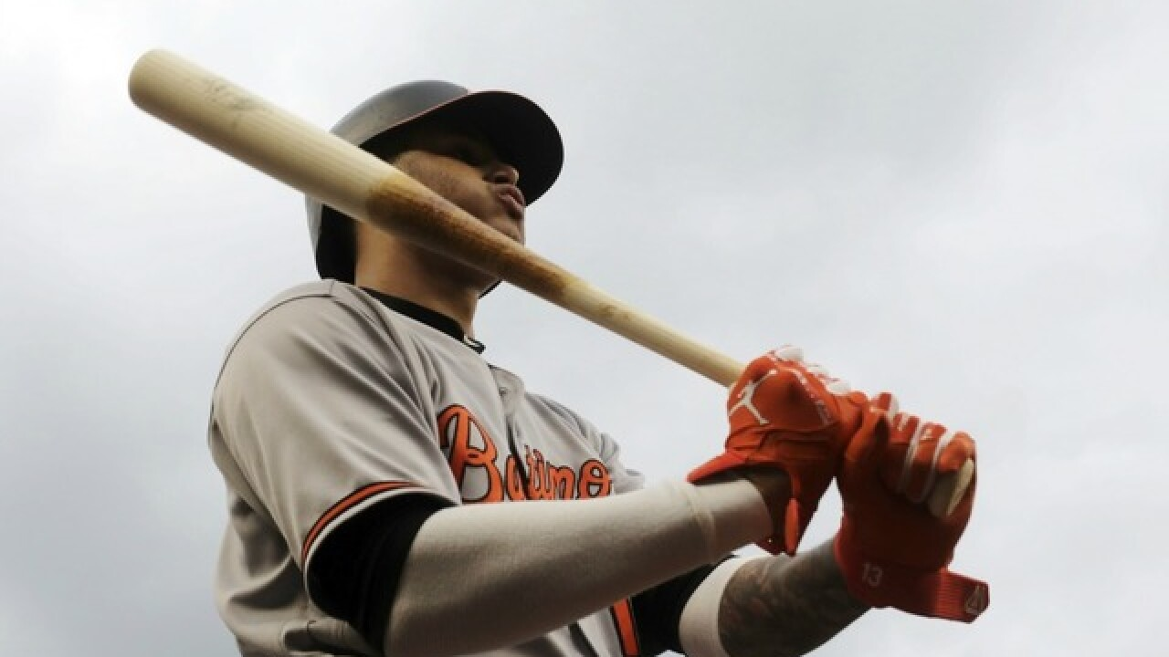 Manny Machado sweepstakes: Dodgers take lead, D-backs still 'active,' per report