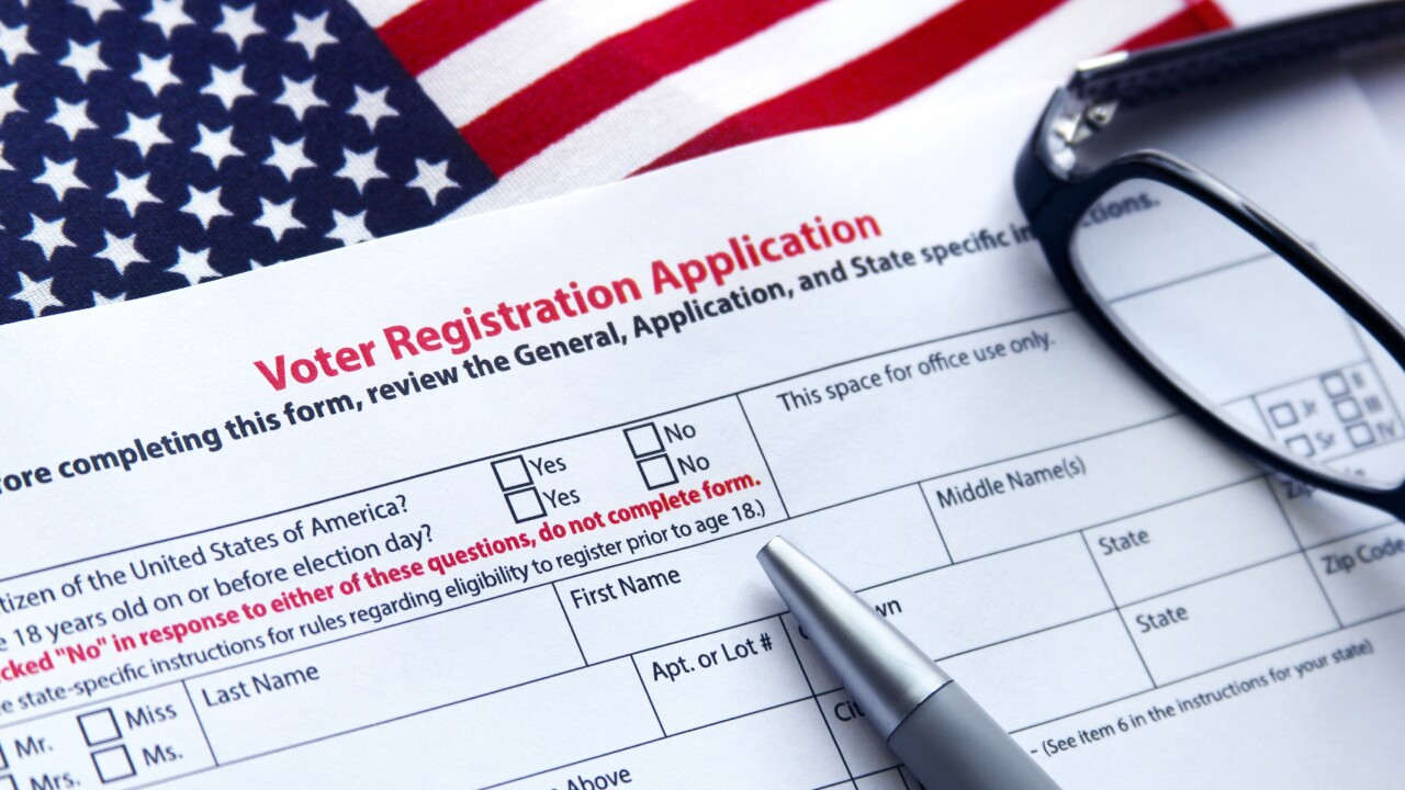 Newport News Commonwealth's Attorney investigating over 30 potentially fraudulent voter registrationforms