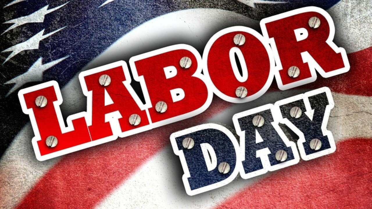 2017 Labor Day Weekend Events In Las Vegas