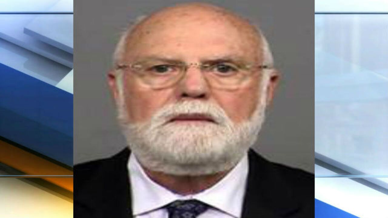 Fertility doctor accused of donating his own sperm, lying to investigators