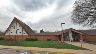overland park christian church