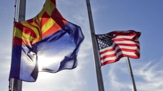 Governor Ducey Orders Flags At Half-Staff For Fallen Deputy U.S. Marshal | Office of the Arizona Governor