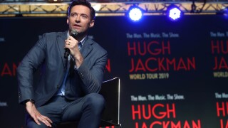 Hugh Jackman Media Announcement