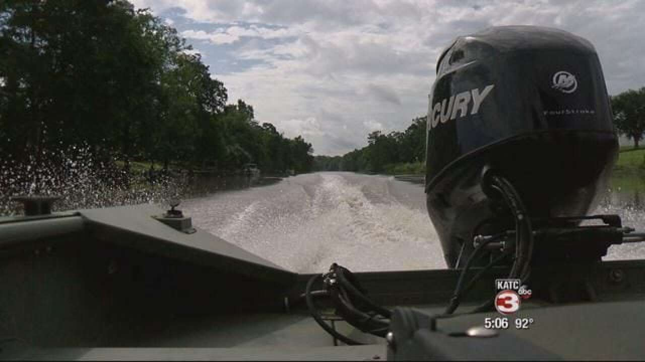 Boating Education Lagniappe Day set for Saturday