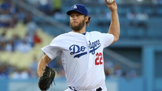 Clayton Kershaw to make a rehab start against Storm Chasers Saturday