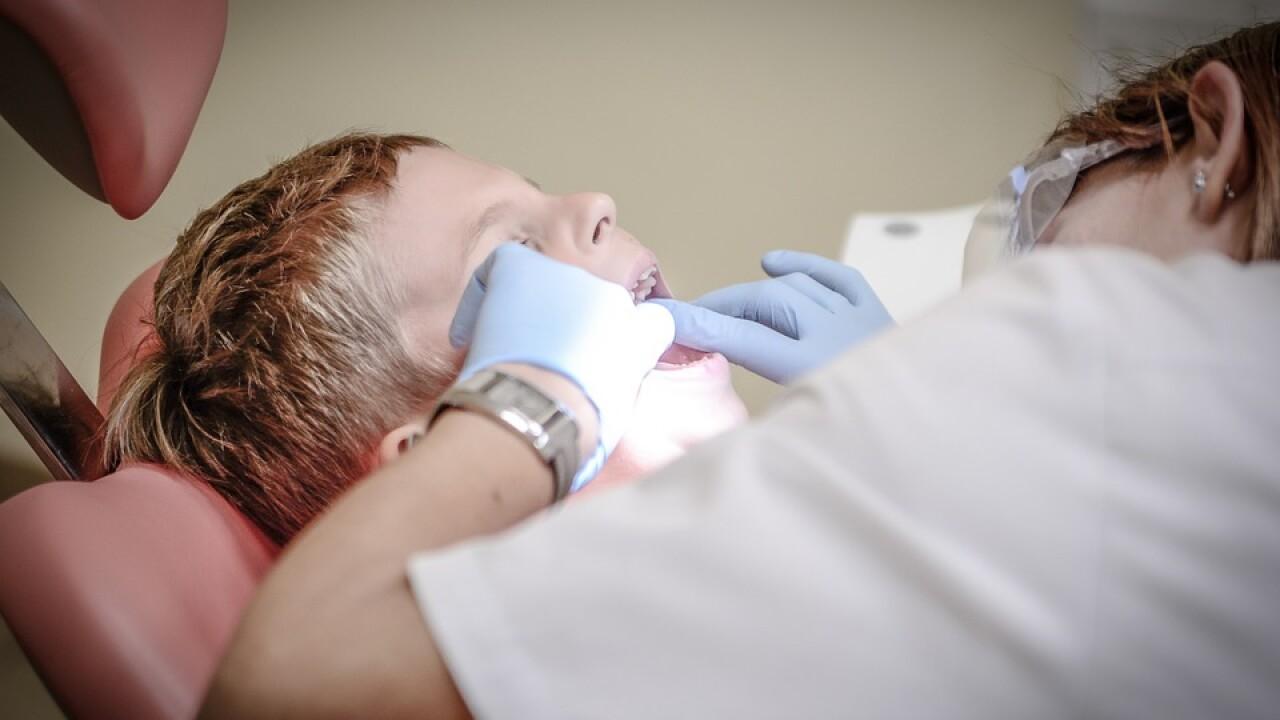 Free dental clinic this Saturday