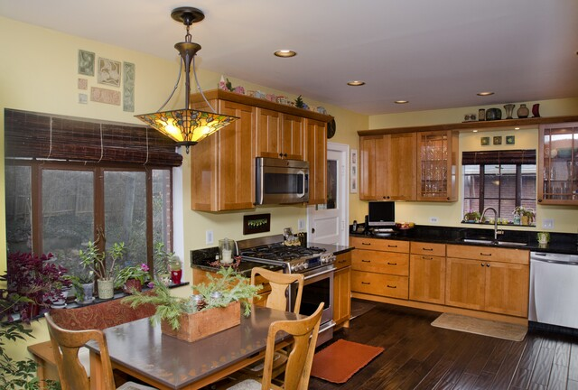 Home Tour: Brent Coleman's  West Price Hill home