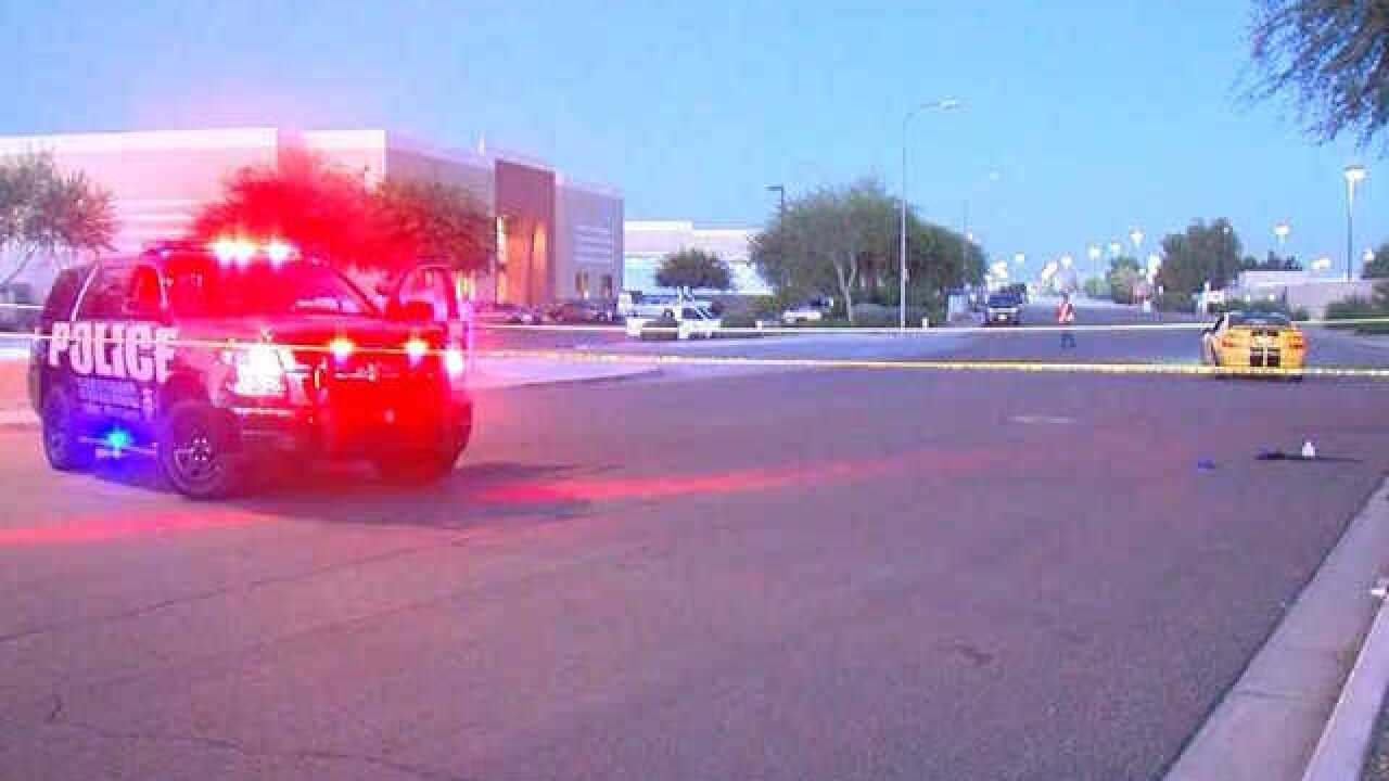 PD: 3 men seriously hurt in triple stabbing near Tolleson