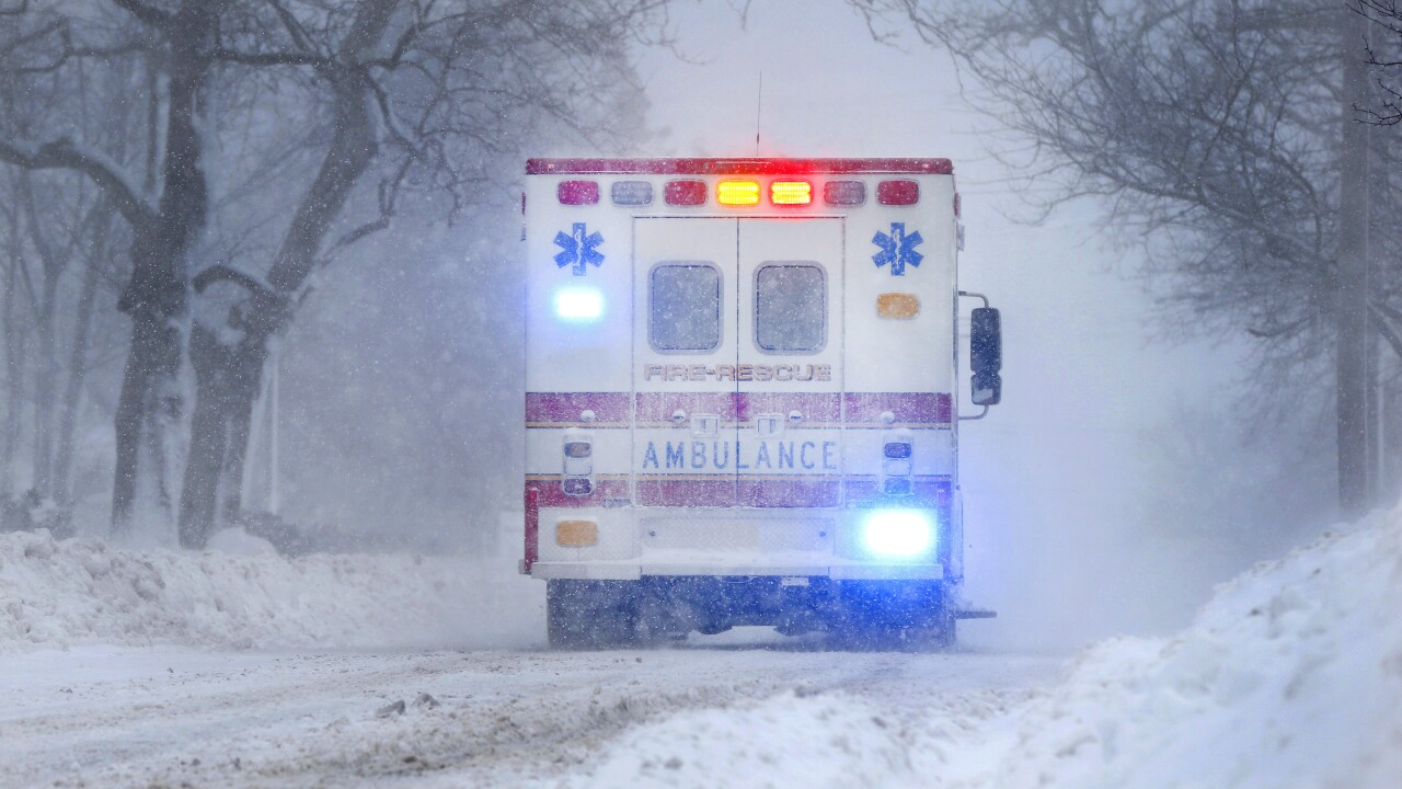 Tips for winter safety