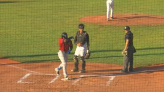 Missoula Osprey miss out on 1st-half title with loss to Idaho Falls Chukars