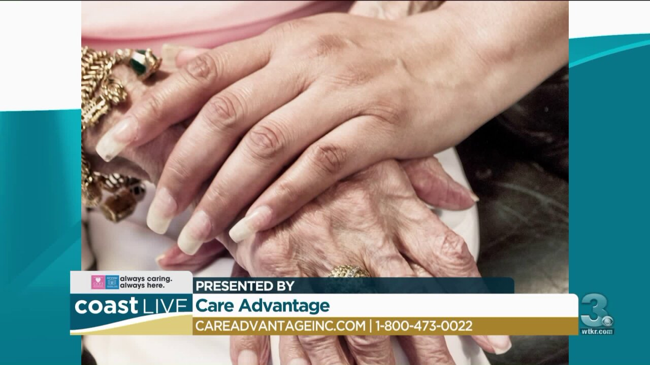 Experts on ways to help seniors live longer in their homes on CoastLive