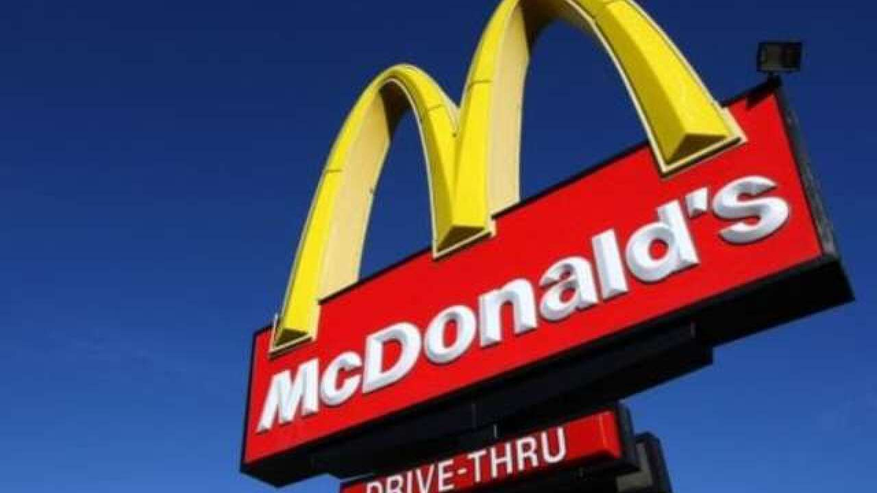 McDonald's customers in Kentucky told to get vaccinated after officials say worker has hepatitis A