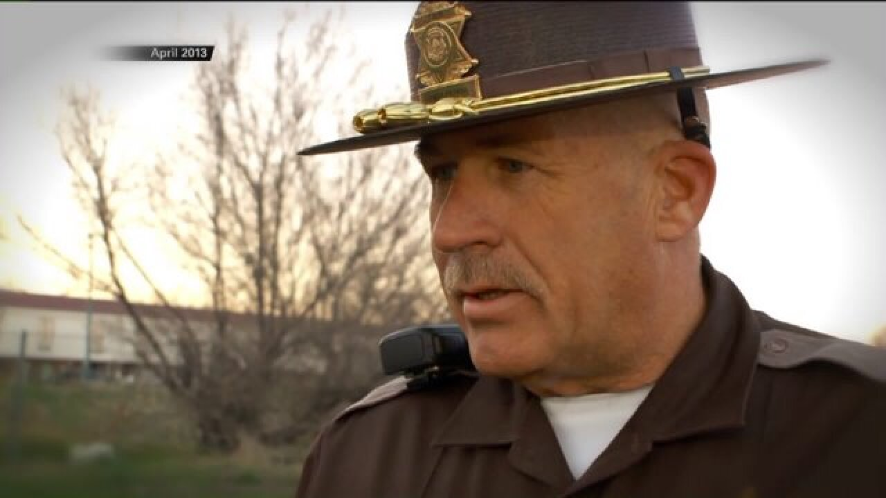 UHP lieutenant resigns rather than accept demotion after misconduct comes to light