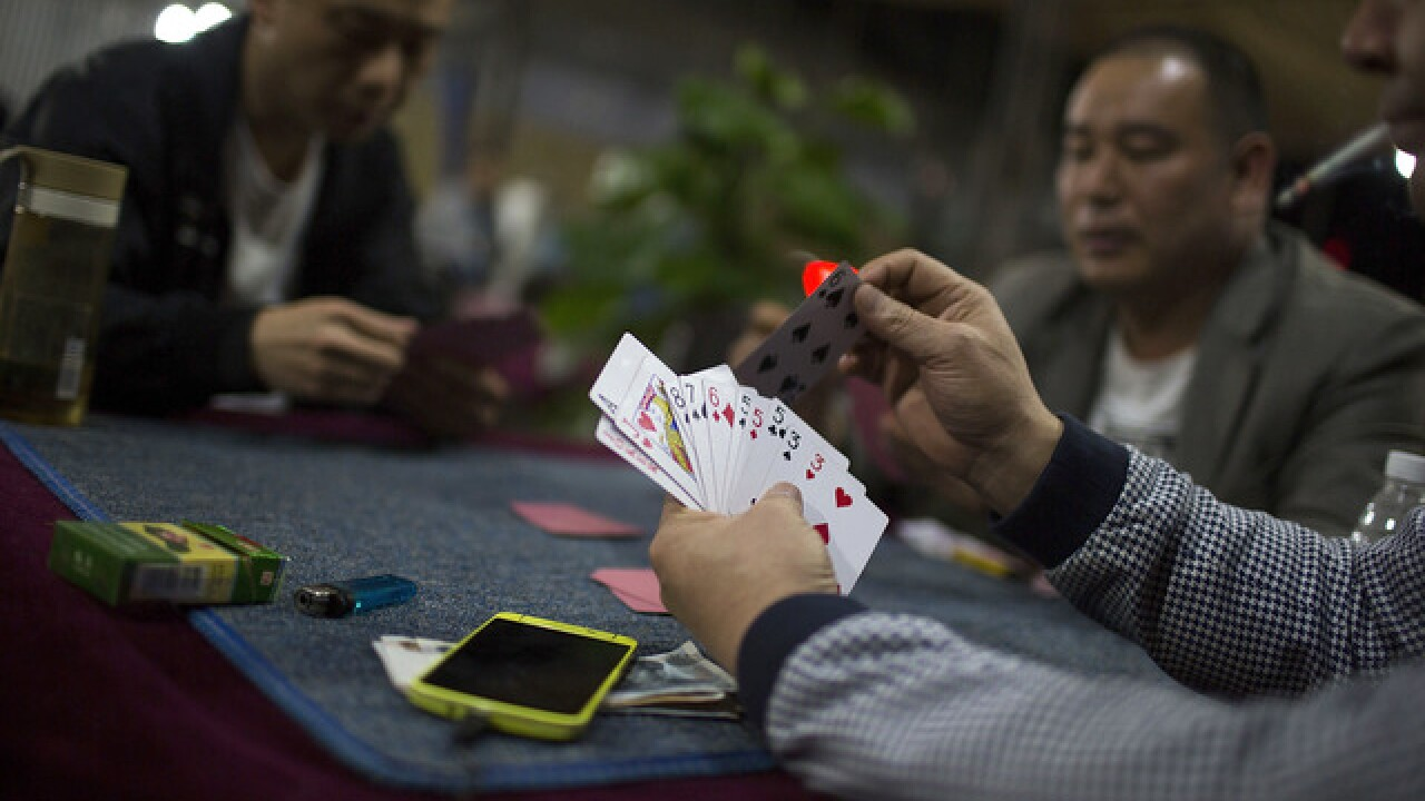 Ordinance Aims To Crackdown On Illegal Gambling In Lansing