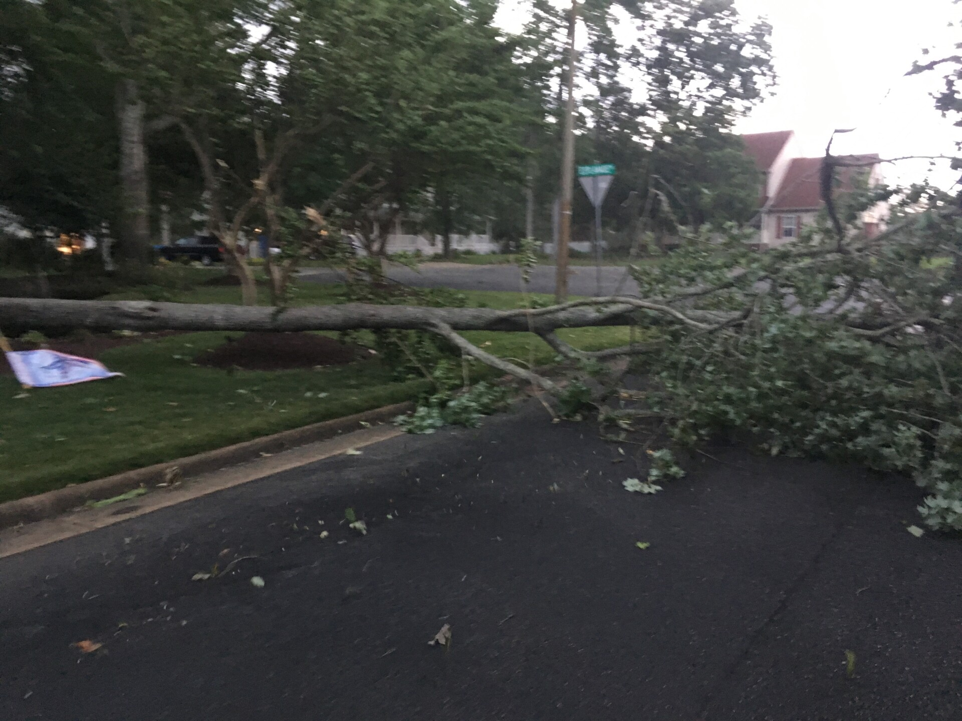 Photos: Photo gallery: June 20 severe weather