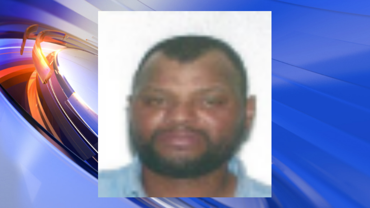 Hampton Police looking for missing man who didn't show for work