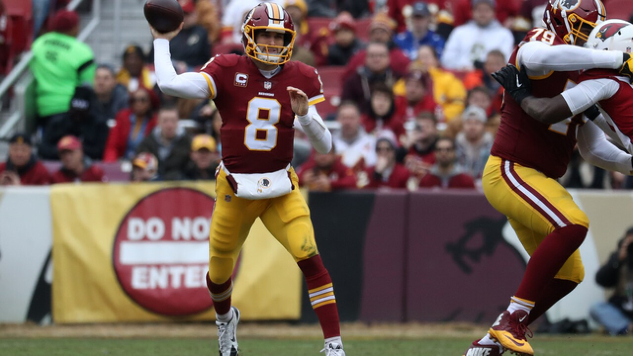 Troy Renck: The Broncos' case for Kirk Cousins