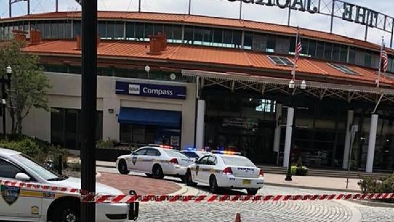 Multiple deaths reported from mass shooting in Jacksonville, Florida