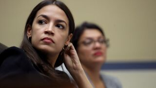 2 Louisiana police officers fired over Facebook post suggesting Alexandria Ocasio-Cortez should be shot