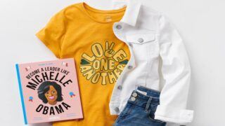Kohl's New Collection Celebrates Black Culture And History