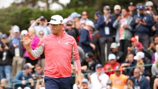 Gary Woodland wins U.S. Open for first major title