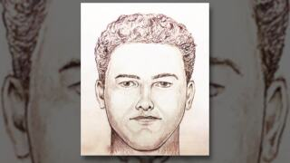 Indiana police release new evidence in hunt for man who killed young girls more than two years ago