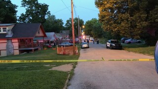 1500 block of Cleveland Ave KCK fatal shooting.png