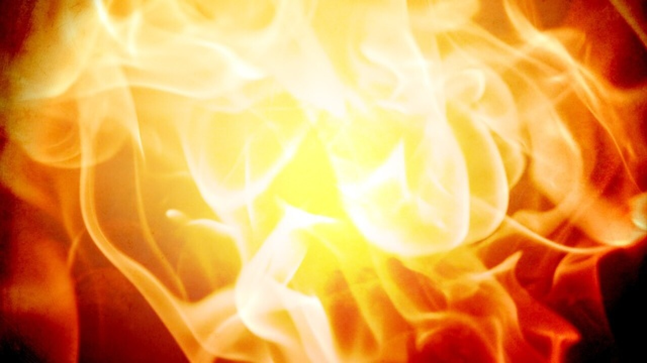Tips on preventing heat-related fires in Las Vegas