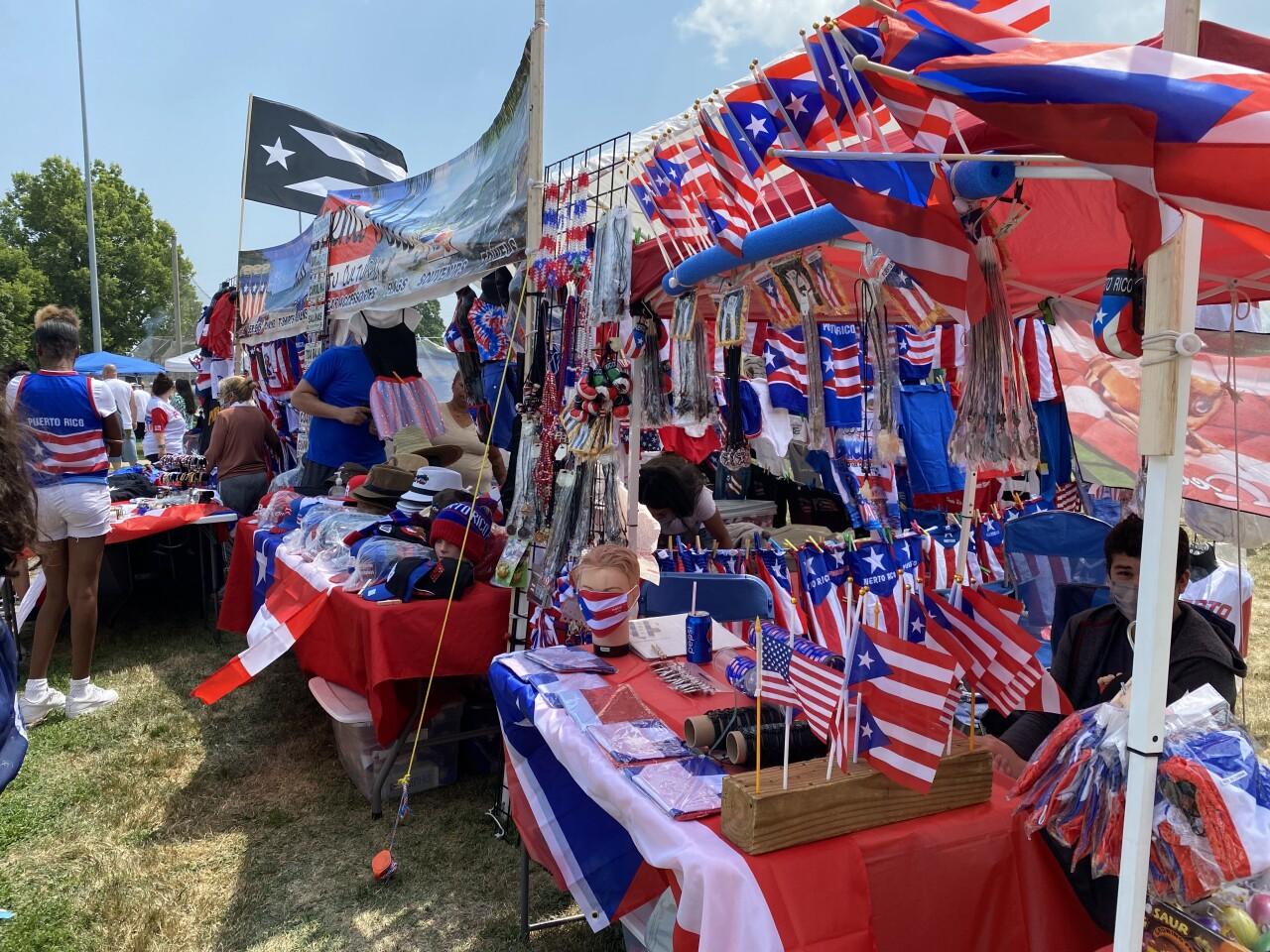 Puerto Rican Family Festival