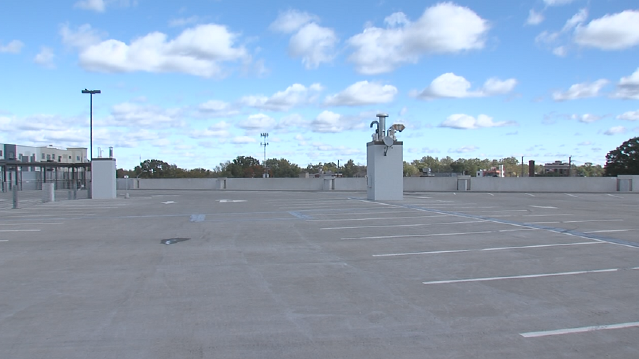 Roof top rental car proposal irks taxpayers