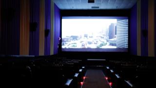 Cinema 6 in Port Richey, Fla.