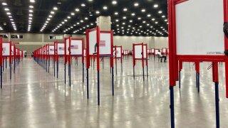 WCPO louisville voting coronavirus.jpeg